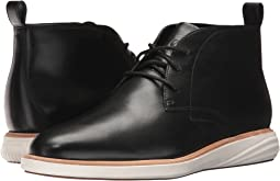 Cole Haan - Grand Evolution Chukka Waterproof