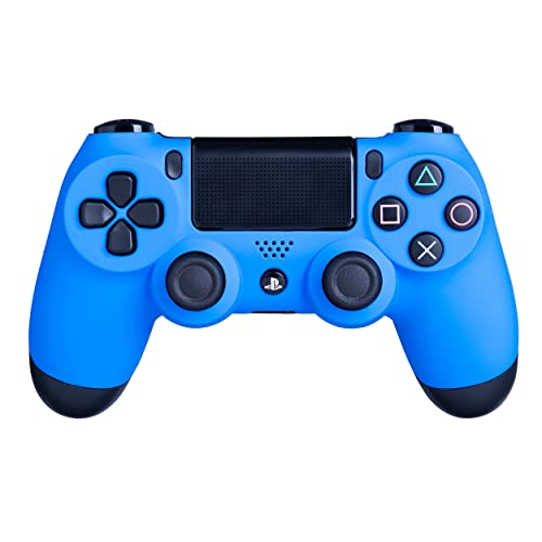 Controller Protective Case For Playstation 4 Controller Gen 1 Red Gaming Device Fine Quality Faceplates, Decals & Stickers Video Games & Consoles