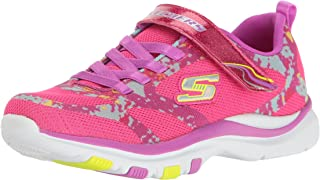 Skechers Kids Kids' Trainer LITE-Bright Racer Sneaker