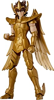 アニメヒーローズ 射手座 Aiolos アクションフィギュア Knights of the Zodiac Wave 1 36923