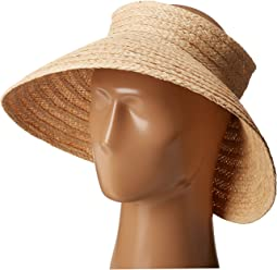 Hat Attack Roll Up Travel Visor