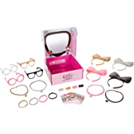 L.O.L. Surprise!: Makeover Game with 20 + Exclusive Accessories