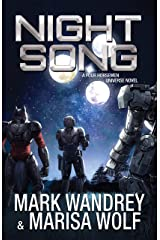 Night Song (The Guild Wars Book 9) Kindle Edition