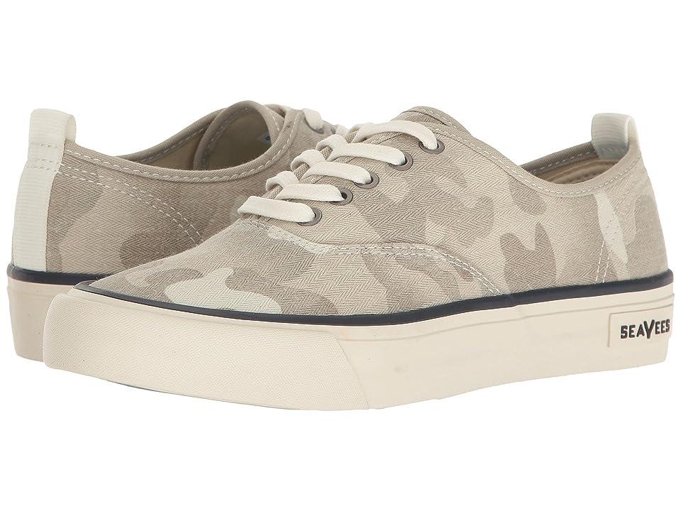 SeaVees 06/64 Legend Sneaker Saltwash (Cream Camoflauge) Women