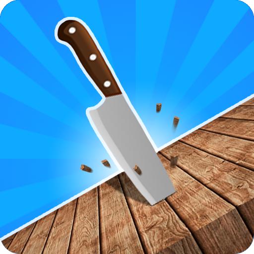 Coltello challenge - Knife Flip