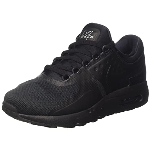 new style 46517 95bb5 Air Max Black: Amazon.com