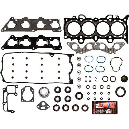 Head Gasket Set Bolt Kit Fits 00-15 Toyota Yaris 1.5L DOHC 16v 1NZFE