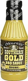 Maurice's Southern Gold BBQ Sauce, Original 18oz