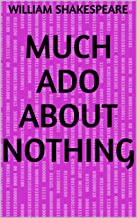 Much Ado About Nothing (English Edition)