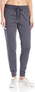 Sport Women's Performance Fleece Jogger Pants with Pockets