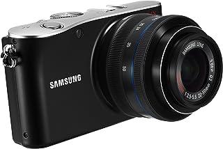 Samsung EV-NX100 Digital SLR with 14.6 MP and HD Recording