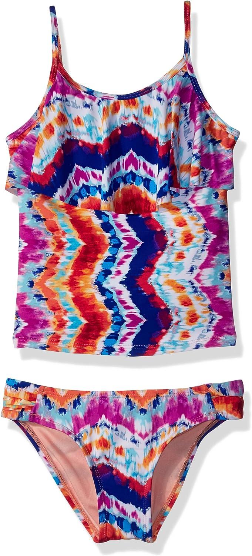 Hobie Girls' Alternative Lowest price challenge dealer Big Tankini Set Hipster Swimsuit