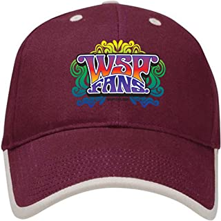 widespread panic hat