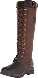 Ariat Berwick Gore-Tex Insulated Boot - Women's Leather Lace-up Outdoor Boots