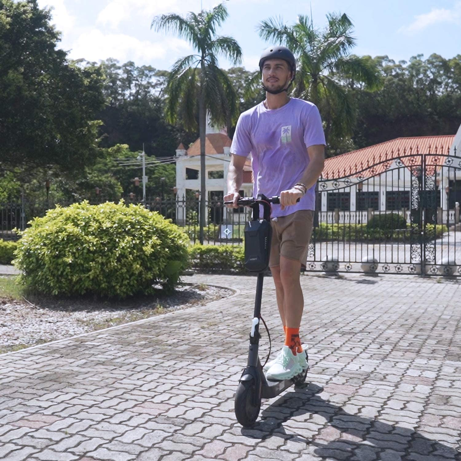 Electric scooter reviews consumer reports