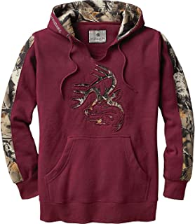 Legendary Whitetails Women`s Camo Outfitter Hoodie