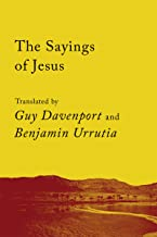 The Sayings of Jesus: The Logia of Yeshua (Counterpoints)