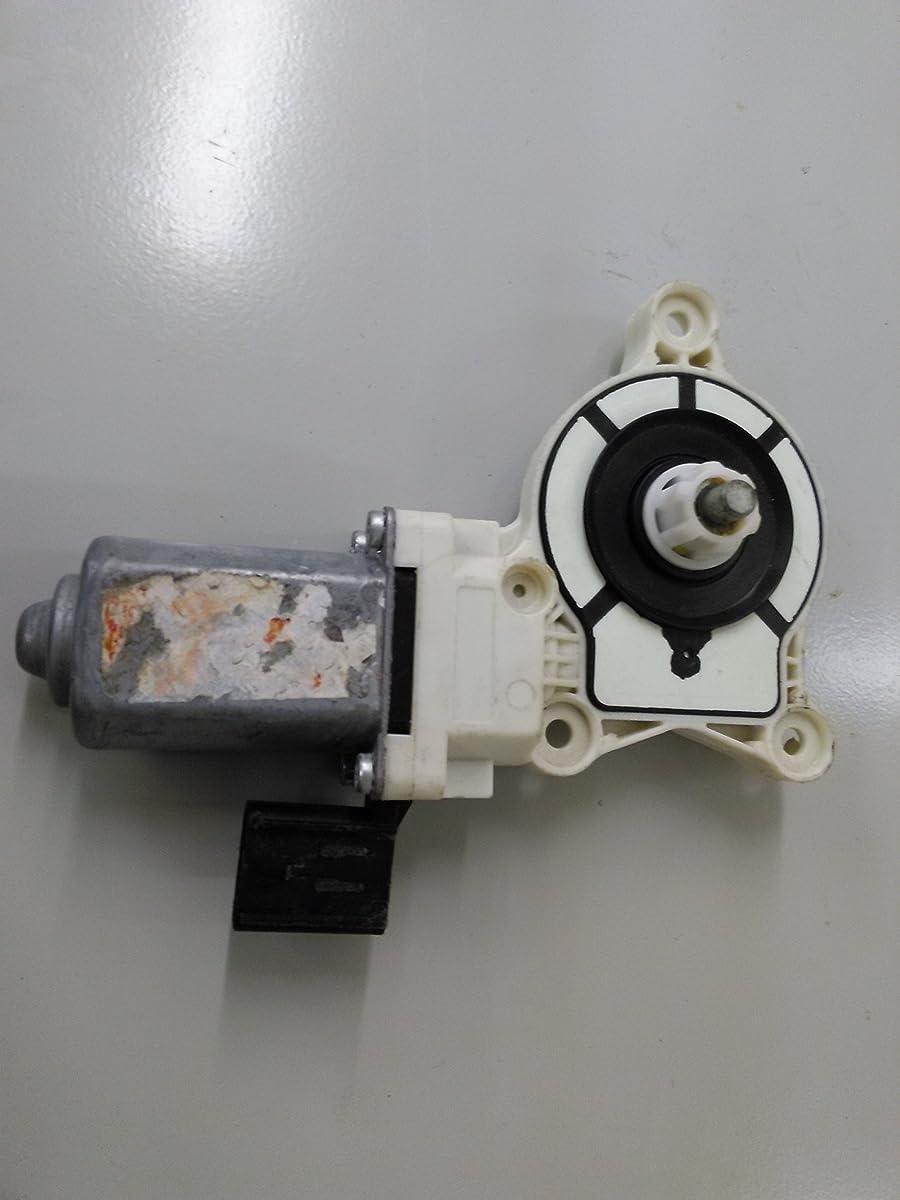 Power Window Regulator Motor Ram front Right (Passenger) Side 2007-2010