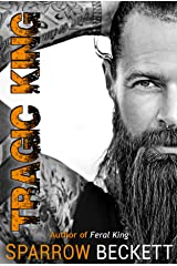 Tragic King: An MMF Bisexual Romance (The Severin Duology Book 2) Kindle Edition