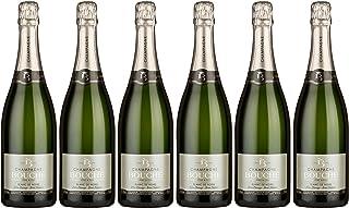 Bouché Père&Fils Champagner Blanc de Noirs 6 x 0.75 l