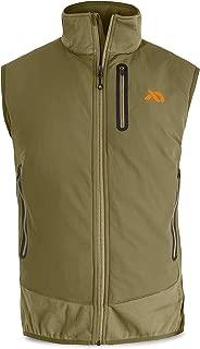 First Lite - Men's Hybrid Sawtooth Vest -