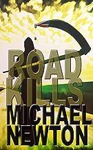 Road Kills (VICAP Book 5)