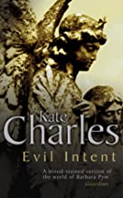 Evil Intent: The compelling whodunnit (Callie Anson Series Book 1)