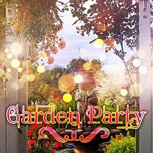 Garden Party Instrumental Background Music Piano Jazz For Dinner