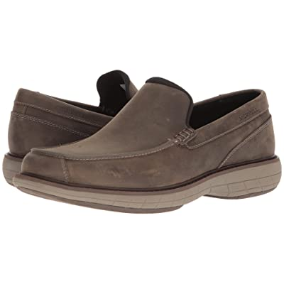 Merrell World Vue Venetian Moc (Boulder) Men