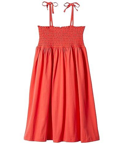 #4kids Essential Smocked Top Dress (Little Kids/Big Kids)