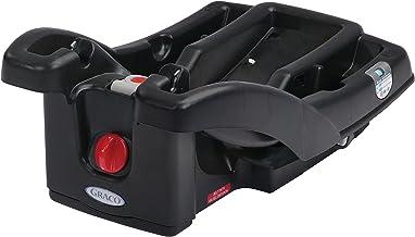 Best Graco SnugRide Click Connect 30/35 LX Infant Car Seat Base, Black Reviews