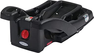 Graco SnugRide Click Connect 30/35 LX Infant Car Seat Base, Black