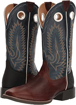 Ariat Heritage High Plains