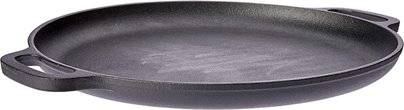 Pyrolux Non-Stick Pizza Pan Non-Stick Pizza Pan, Black, 11889
