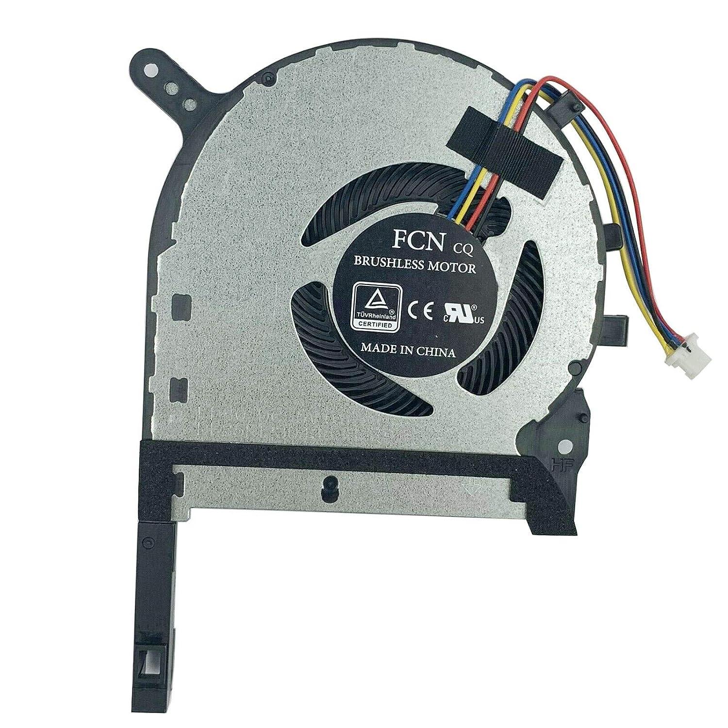 Laptop CPU Cooling Fan Compatible with HP Elitebook 745 G2 750 G2 755 G2, Elitebook 840 G2 850 G2 Series Laptop P/N: 730792-001
