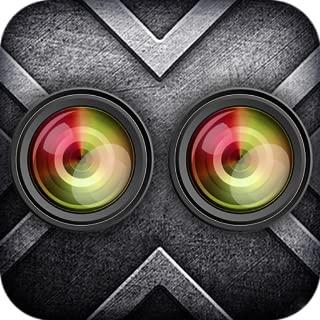 heat vision app