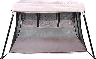 Kindsgut Box met baby-etage, lichtroze