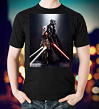 Ahsoka Tano & Darth Vader Shirts T Shirt Long Sleeve Sweatshirt Hoodie Youth