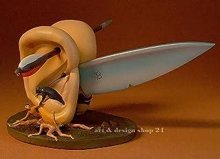 Örhängen med kniv (XL) – Museumsshop (replikat) hieronymus Bosch