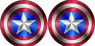 Best captain america vinyl decal Reviews