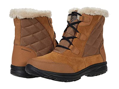 Columbia Ice Maiden Shorty (Elk/Black) Women