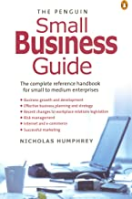 The Penguin Small Business Guide