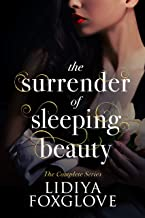 The Surrender of Sleeping Beauty: A Fae Dark Romance Series Box Set