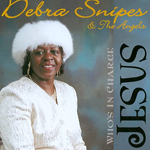 Only Believe by Debra Snipes And The Angels on Amazon Music