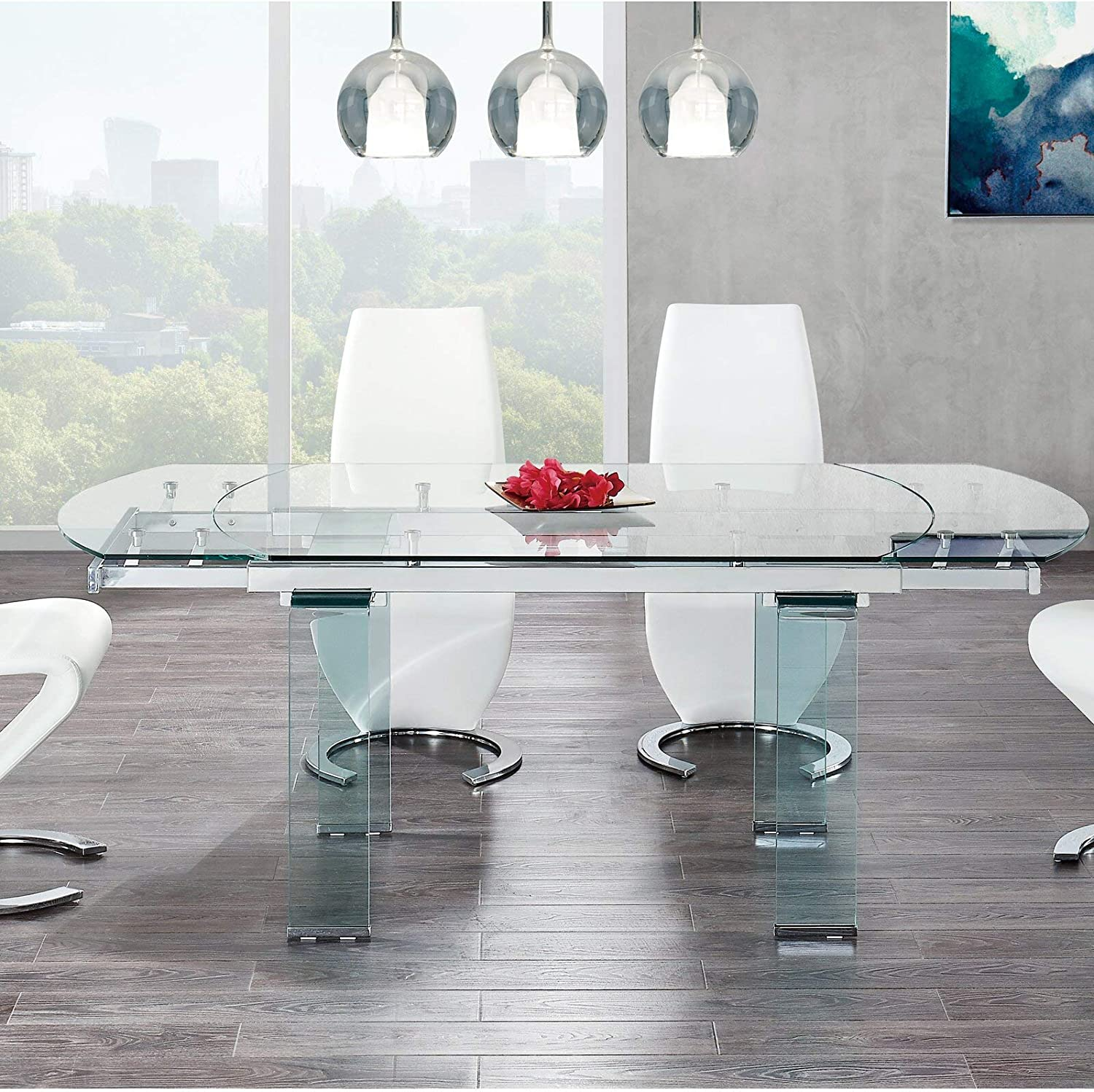 Extendable 5 mart popular Dining Table