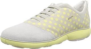 GEOX Women's D Nebula Walking Shoe
