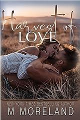 Harvest of Love (InstaSpark Book 5) Kindle Edition
