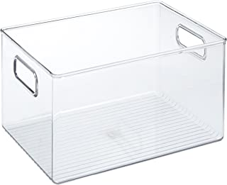 Linus™ X-Large Pantry Binz™ Clear, 8