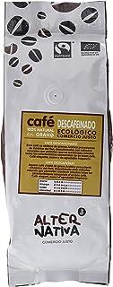 AlterNativa3 Café Descafeinado En Grano Bio - 500 gr