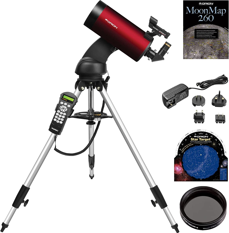 Orion StarSeeker IV 127 127 127 mm GoTo Mak-Cass Set B01DYJH1EG | Sonderkauf  383c89